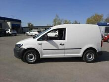 Volkswagen CADDY 2.0 TDI 102cv Business VAN FURGONE