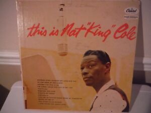 "This Is Nat ""King"" Cole (Record)"