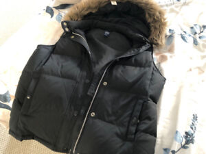 Women's GAP winter vest