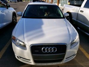 2008 Audi A4 *AWD/WINTER AND SUMMER TIRES*