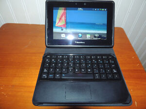 Tablet , Blackberry with original O.E.M.Bluetooth Keyboard