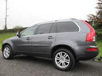 2006 Volvo XC90 2.4 D5 AWD **SE LUX**185 BHP**FACE LIFT MODEL**AUTOMATIC**
