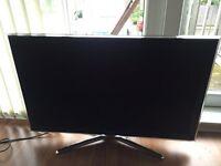 """Samsung 40"""" 3D Smart TV"""