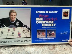 Jeux de hockey sur table Wayne Gretzky