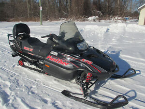 Arctic Cat touring touring in very good condition