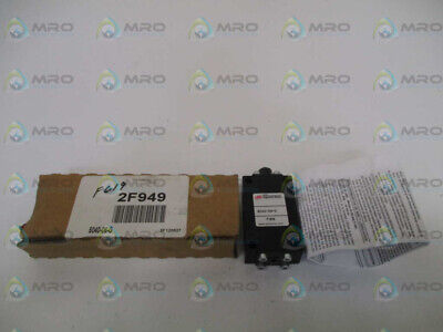 Aro 5040-06-g 2f949 Manual Air Control Valve 18 New In Box