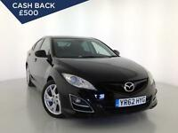 2013 MAZDA 6 2.2d [180] Sport Leather 1 Owner + History