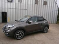 2015 FIAT 500X 1.4 Multiair Cross Plus