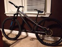 Norco Mountain Bike 500 obo