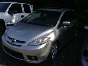 !! ALL PARTS AVAILABLE 2007 MAZDA 5 !!