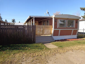 Affordable home for sale in Viking
