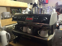 **** La Spaziale S3 Coffee Machine for sale - Cafe Catering Supplies ****