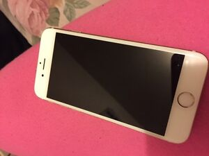 GOLD IPHONE 6 64GB FOR SALE ***