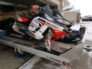 2012 Polaris Switchback Pro-R