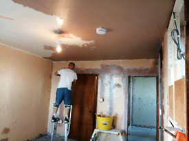 Plastering, Rendering, Decorator, tiller, bathroom renovation kitchen