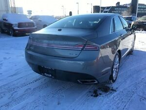 2015 Lincoln MKZ Select   - Low Mileage Edmonton Edmonton Area image 4
