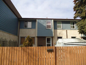 Lovely 3 Bedroom Condo in West End Location Available Now