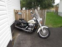 Reduced to $2900.00 Shadow ACE 750cc