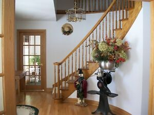REDUCED PRICE ALEXANDRIA ONT.BEAUTIFULL HOME West Island Greater Montréal image 8