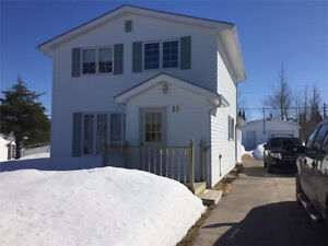 Re/Max is selling 18 Park Drive, Happy Valley-Goose Bay, NL