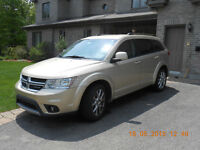 2011 Dodge Journey SXT Berline