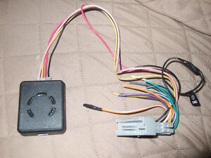 Metra Low Current 2000-UP GM Class 2 Chime Retention Interface