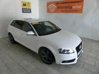2011 Audi A3 2.0TDI Sportback Black Edition ***BUY FOR ONLY 43 PER WEEK***