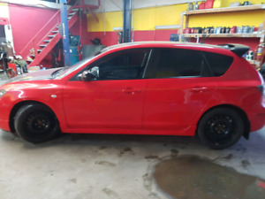 2007 mazda speed 3 part out or purchase