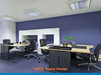 Fully Furnished - ( GLASGOW -G3) Office Space to Let in Glasgow