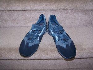 Brandnew Ash women's leather shoes
