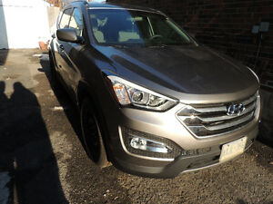 2016 Hyundai Other SUV, Crossover (LOW KMS LIKE NEW)