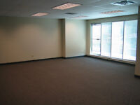 RARE Availability in 3rd Floor Office Building Downtown Kamloops