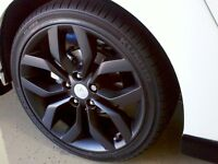 Plasti Dip Your Wheels any Color
