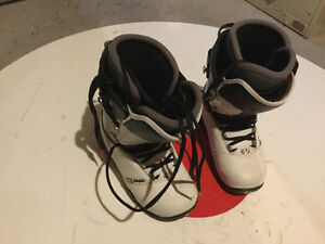 Snow board boots size 7.5