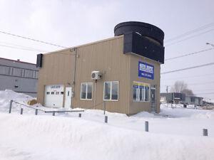 garage a vendre West Island Greater Montréal image 2