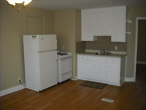SMALL ONE BEDROOM APT. FOR RENT IN GUELPH