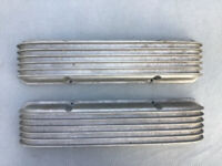 PRICE REDUCED! Chevy aluminum valve covers