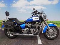 Triumph Bonneville America 865 2012