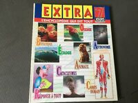 Collection Magazines Extra