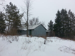 Nice Lot with Good Location