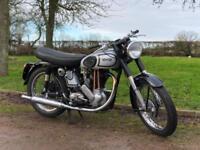 Norton ES2 1949 500cc