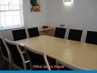 Co-Working * Queen Street - Leeds Central - LS1 * Shared Offices WorkSpace - Leeds
