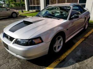 2000 Ford Mustang GT V8 cabriolet