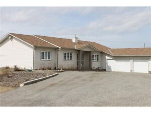 Excellent ACREAGE **GREAT DEAL** CAll Today for viewing!!!