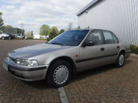 Honda Accord 2.0 Automatic Left Hand Drive(LHD)