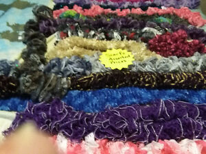 knitted scarfs London Ontario image 1