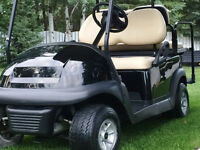~THE GOLF CART GUY~ OFF SEASON PRICES ON ALL GOLF CARTS