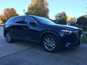 2017 Mazda CX-9 GS-L Lease Takeover