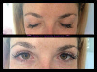 Beauty Queen Lashes ( Eyelash Extensions) SPECIAL $55 Full Set