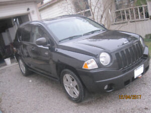 2010 Jeep Compass North Edition SUV, Crossover CERTIFIED